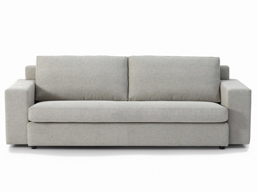 Fabric sofa bed DOBLO | Sofa - SANCAL