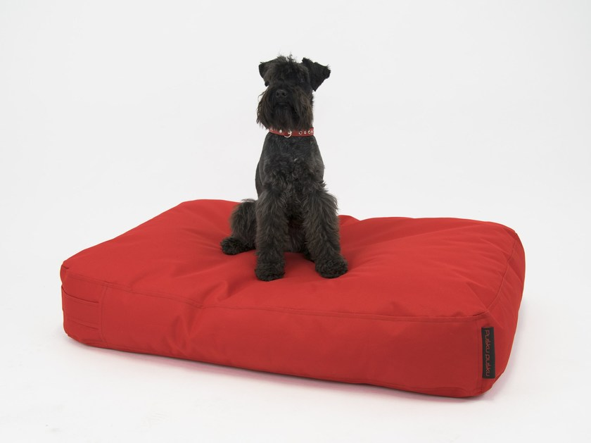 Polyester pet pillow DOGGY BED by Pusku pusku