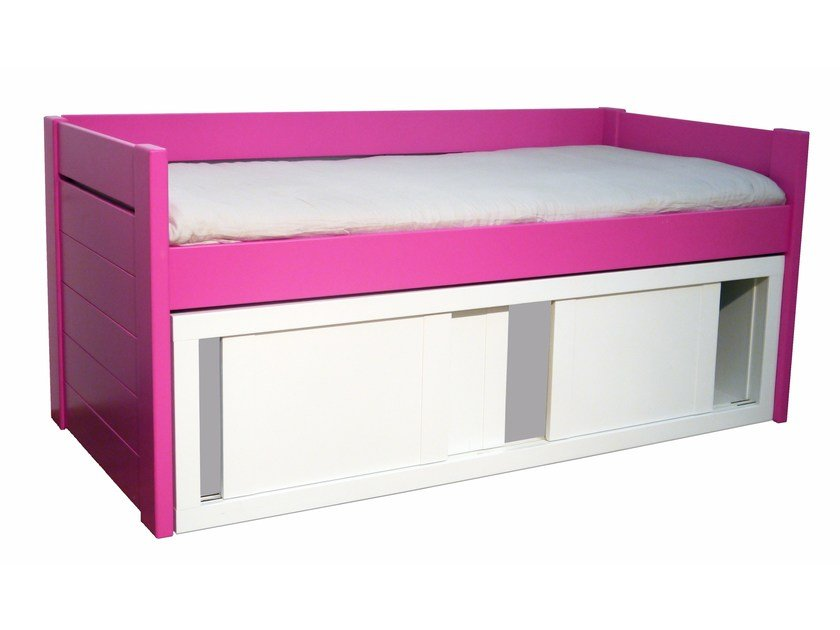 Storage bed DOMINIQUE   Storage bed by Mathy by Bols