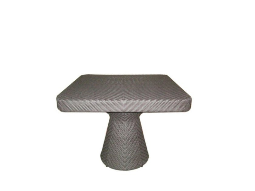 Garden table DORIC | Table - 7OCEANS DESIGNS
