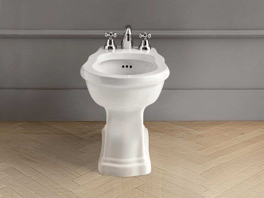 Ceramic bidet DOROTHY | Bidet - BATH&BATH