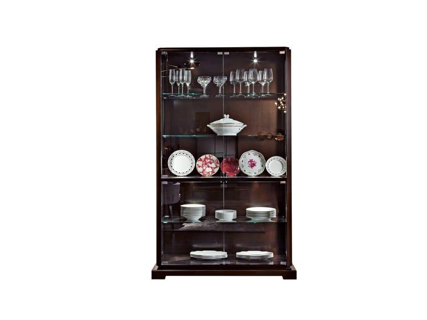 downtown vitrine by selva design lorenzo bellini. Black Bedroom Furniture Sets. Home Design Ideas