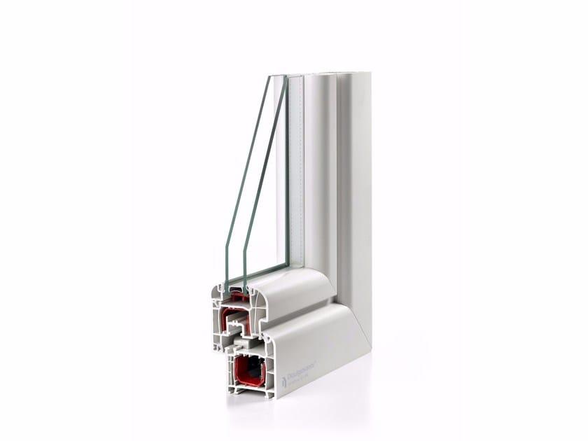 PVC System DQG 60 by Diquigiovanni