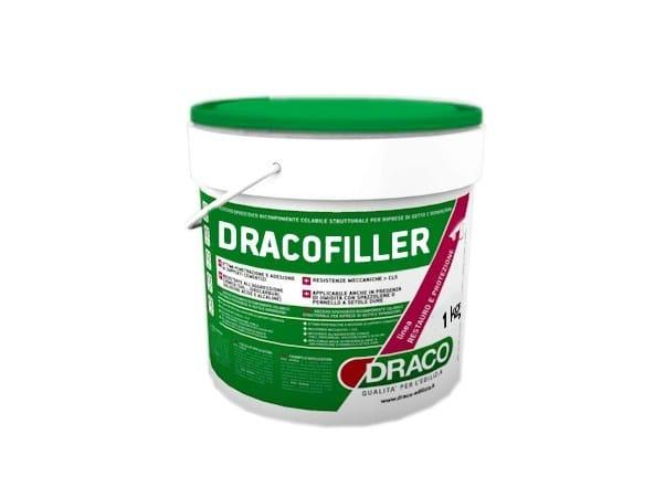 Non-slip treatment for flooring DRACOFILLER - DRACO ITALIANA