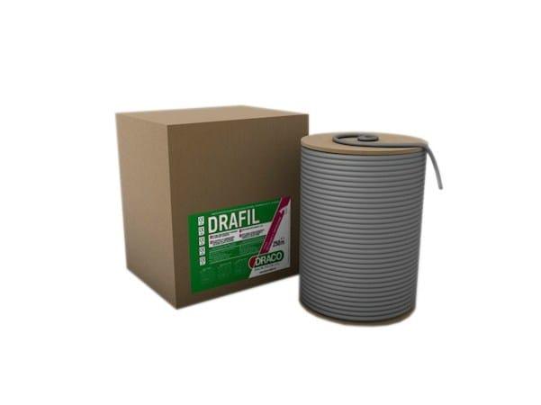 Polyethylene Flooring joint DRAFIL - DRACO ITALIANA