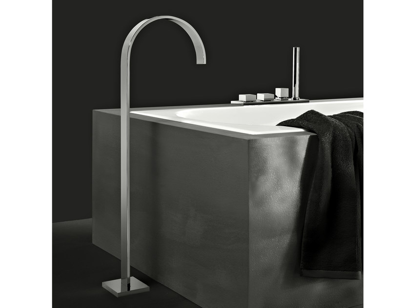 Floor standing bathtub tap DREAM | Bathtub tap - Signorini Rubinetterie