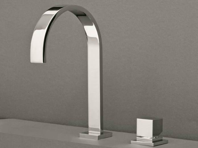 2 hole washbasin tap DREAM   Washbasin tap by Signorini