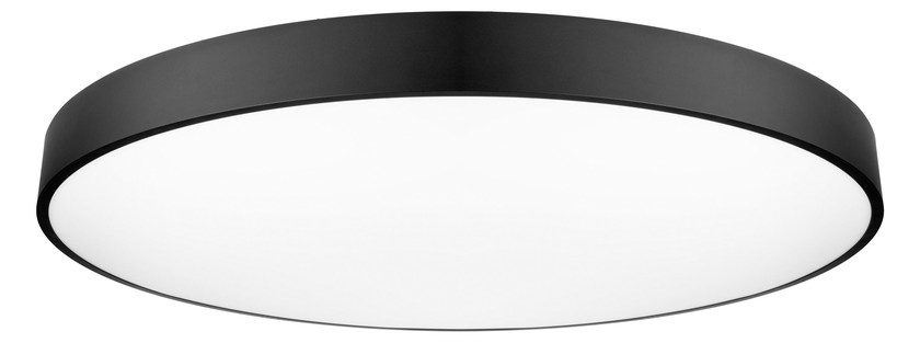Contemporary style indirect light LED aluminium ceiling light DRONE - ONOK Lighting