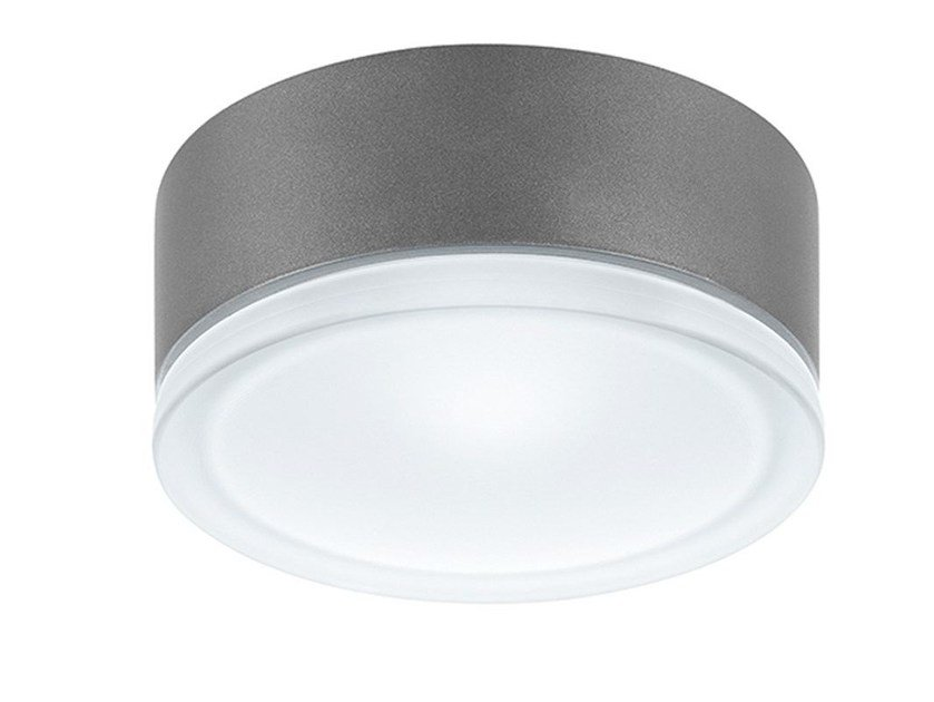 LED Wall Lamp for Public Areas DROP 28 by PerformanceInLighting