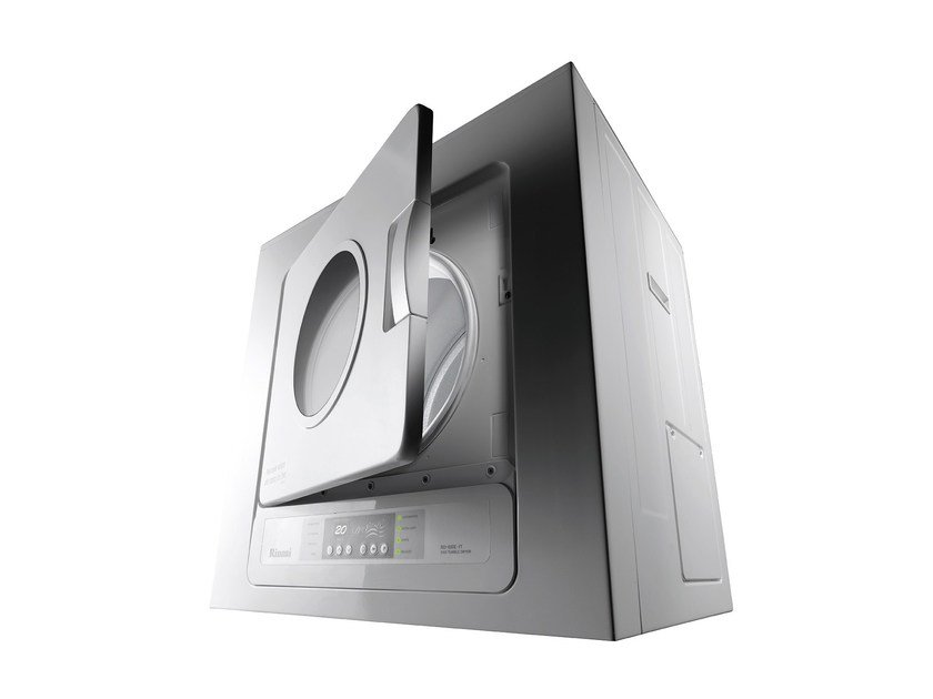 Tumble dryer DRY SOFT 6 - Rinnai Italia