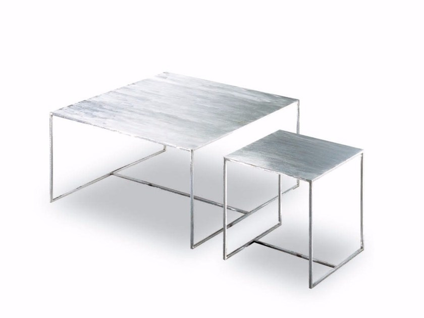 Coffee table DUCHAMP by Minotti