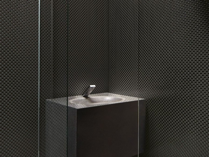Ceramic mosaic DUETTO by Appiani