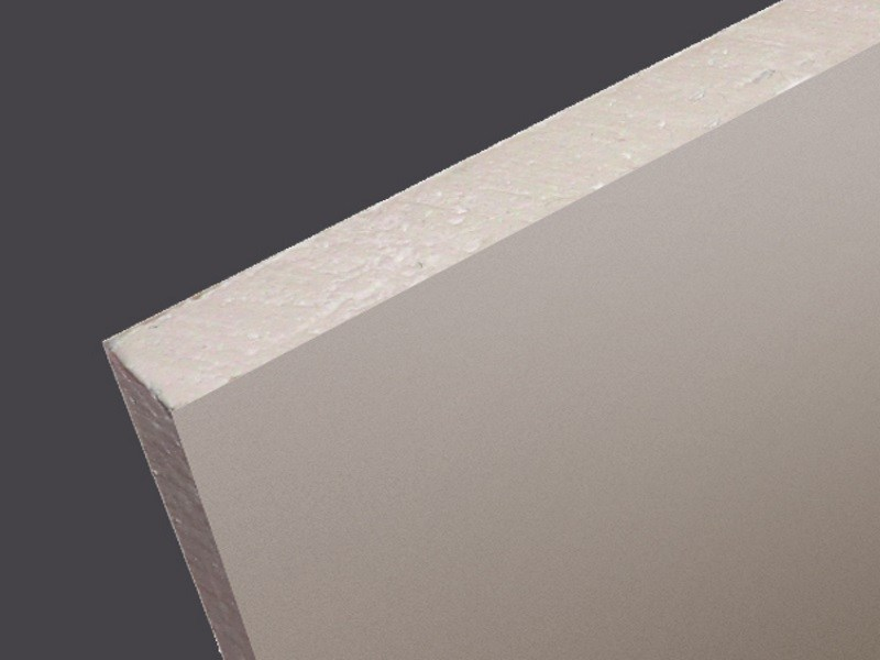 Cement sheet reinforced with fibres DURABOARD® - Gyps