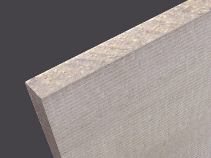Lightweight cement sheet DURABOARD® LIGHT by Gyps