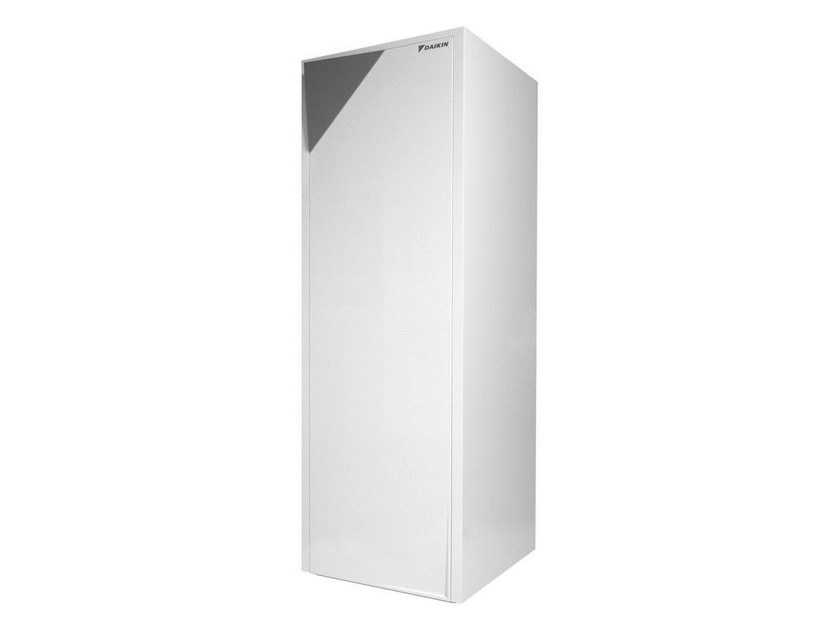 Air to water Heat pump Daikin Altherma EHVX-CB by DAIKIN Heating Systems