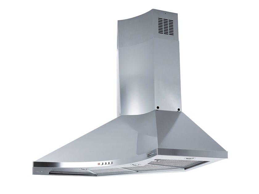 Cappa ad angolo in acciaio inox FDPA 904 XS - FRANKE
