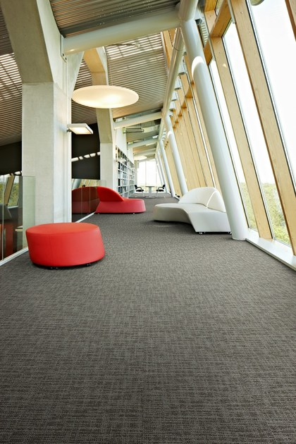 Carpet tiles Desso Frisk - TARKETT