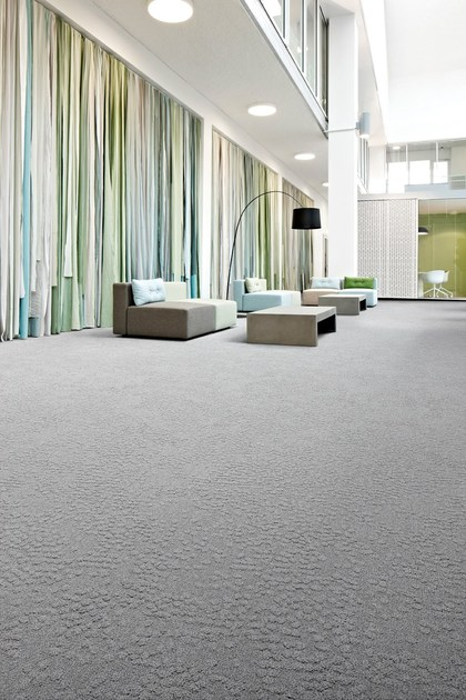 Carpet tiles DESSO PEBBLE by TARKETT