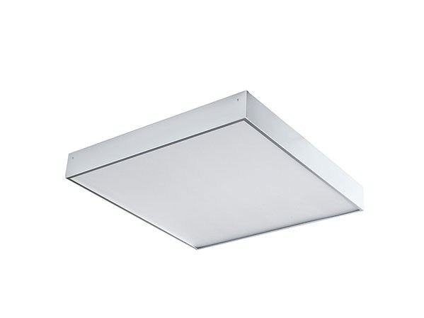 LED recessed Lamp for false ceiling Dob 1.2 by L&L Luce&Light