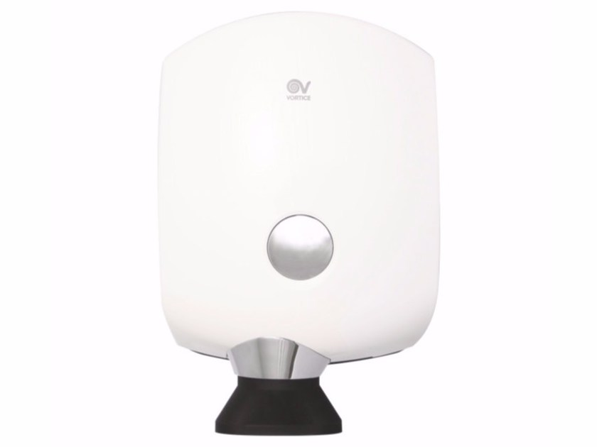 Electric hand-dryer with push-button EASY DRY DUAL 1300 - Vortice Elettrosociali