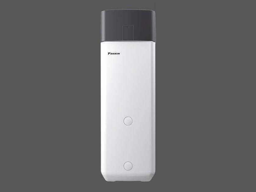 Thermodynamic boiler ECH2O - Daikin Air Conditioning Italy S.p.A. - Divisione Riscaldamento
