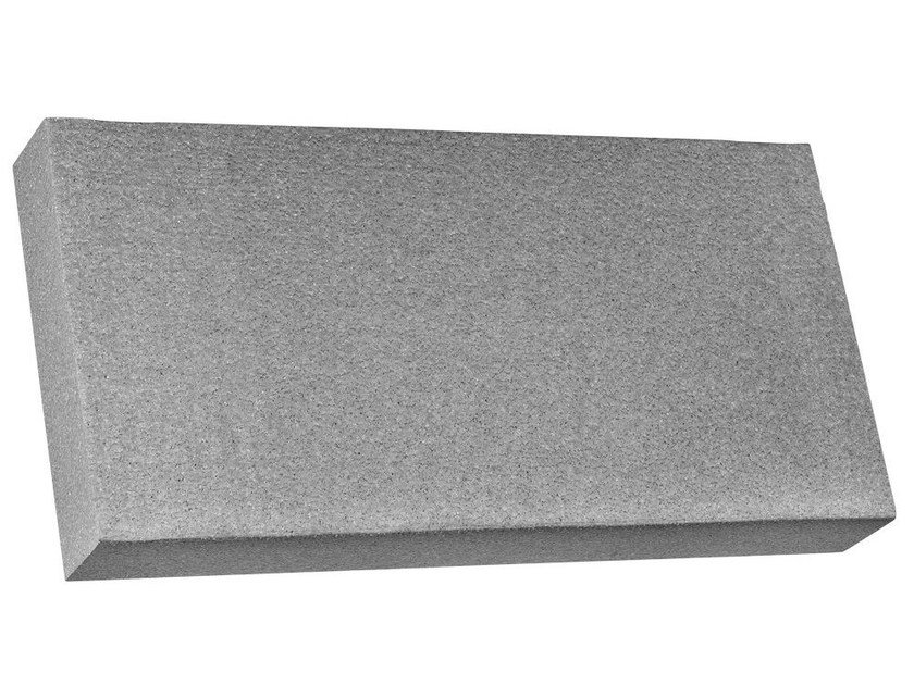 Polystyrene sound insulation panel ECO PHONO WALL by Isolconfort