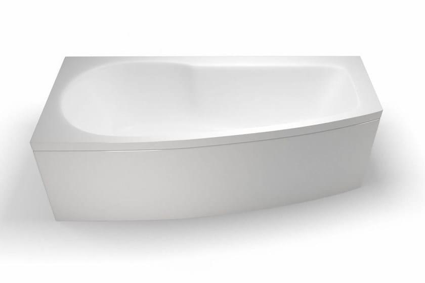 Vasca Da Bagno Con Piedi Prezzi : Vasca da bagno asimmetrica u termosifoni in ghisa scheda tecnica