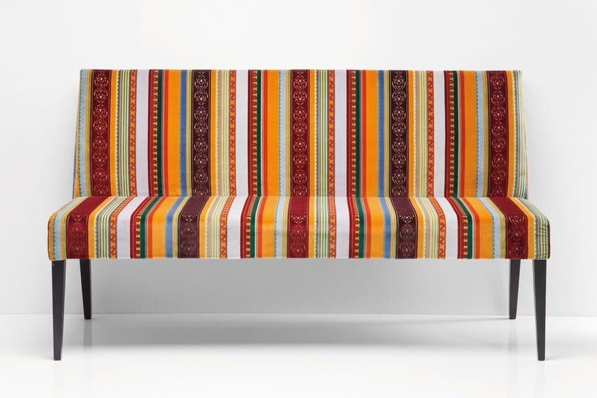 econo very british kleines sofa by kare design. Black Bedroom Furniture Sets. Home Design Ideas