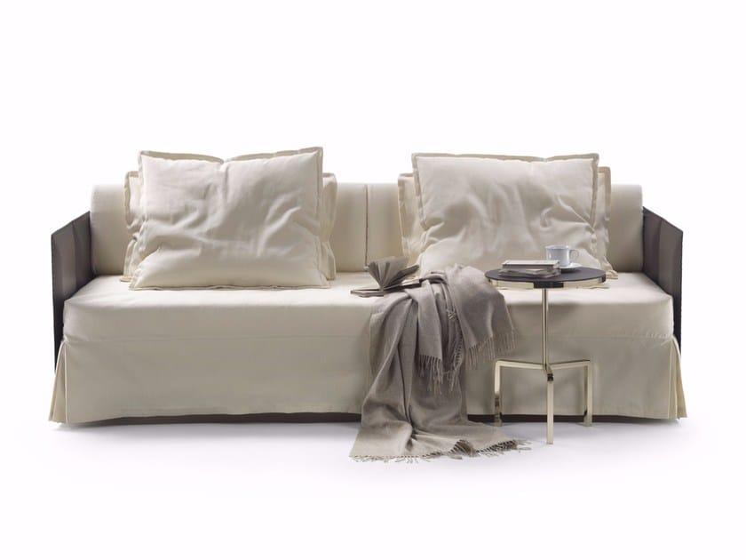 Fabric sofa bed EDEN 2016 - FLEXFORM