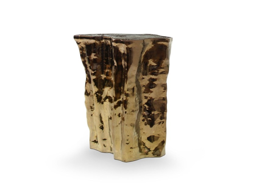 EDEN CERAMIC | Side Table