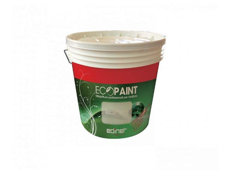Tempera water-based paint EDI DRYWALL - EDINET