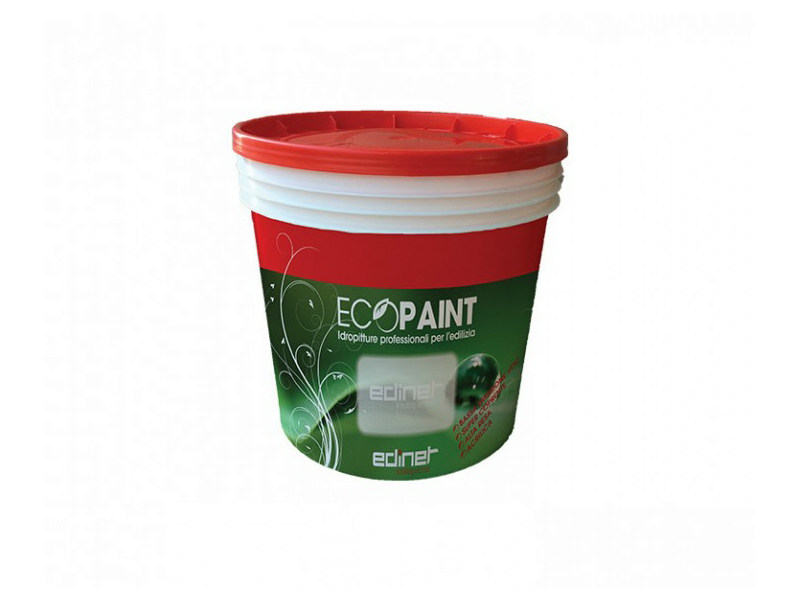Washable water-based paint EDI SKUDO - EDINET