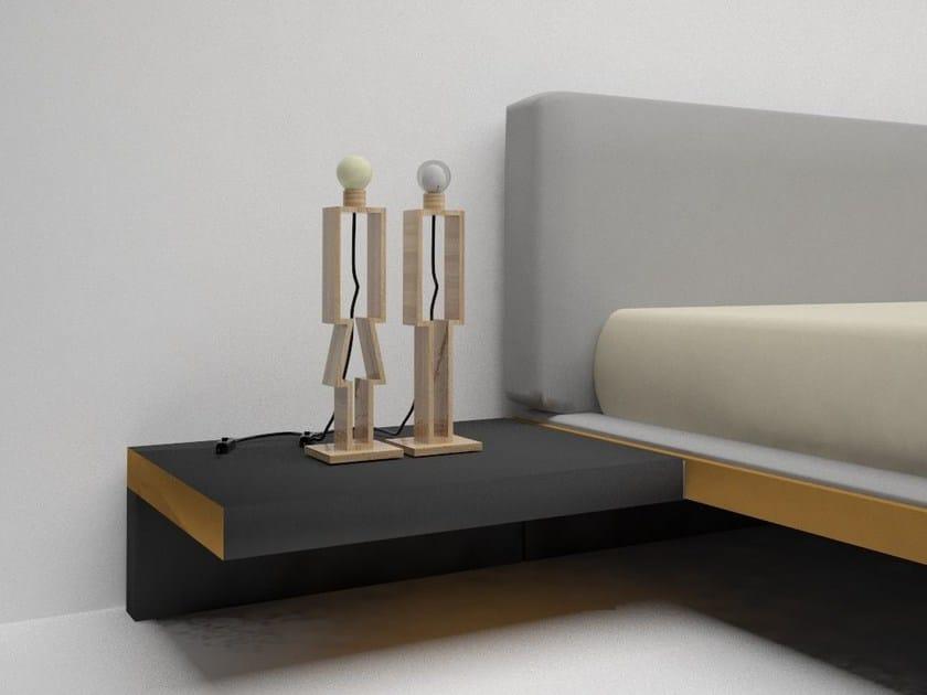 EDI&SON by Manufatti Viscio
