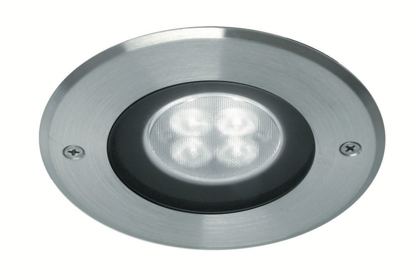LED ceiling recessed Outdoor spotlight EGO F.2901 by Francesconi & C.