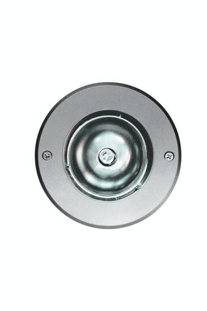 Steel underwater lamp EGO F.4903 - Francesconi & C.