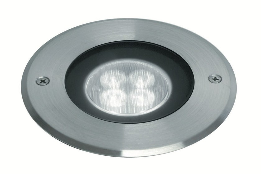 LED recessed Outdoor spotlight EGO F.902 by Francesconi & C.
