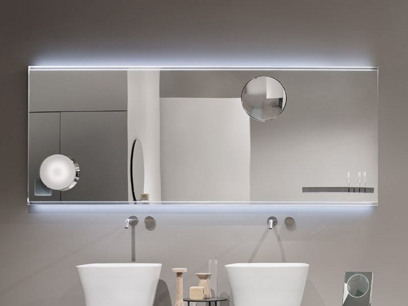 Bathroom mirror EGO - MAKRO