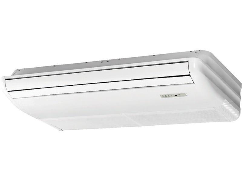 Commercial inverter split air conditioner EIFH | Floor/ceiling air conditioner - EMMETI