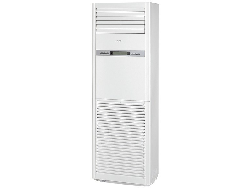 Floor mounted commercial tower air conditioner EITH | Tower air conditioner - EMMETI