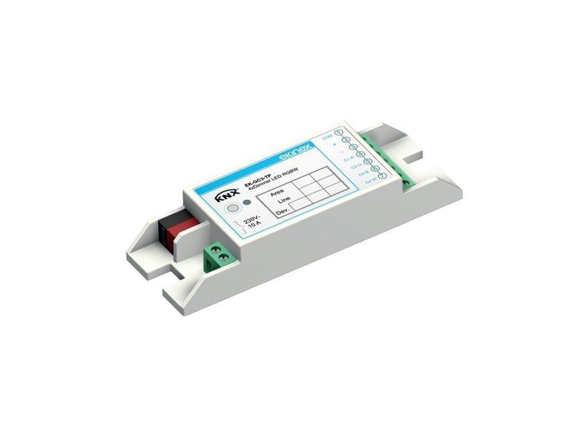 Dimmer RGBW RM EKINEX® EK-GC3-TP - Ekinex® by SBS