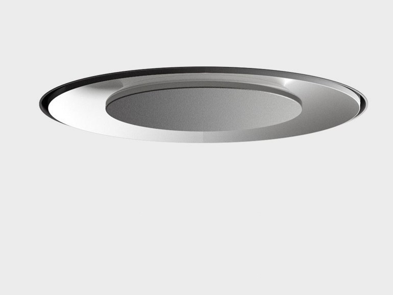 Outdoor spotlight EKLEIPSIS CEILING-RECESSED by Cariboni group