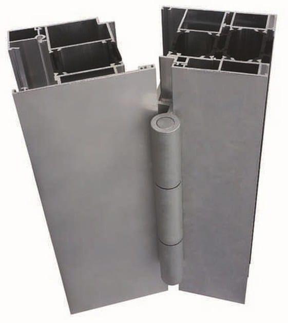 Beautiful profili alluminio prezzi contemporary - Porte esterne prezzi ...