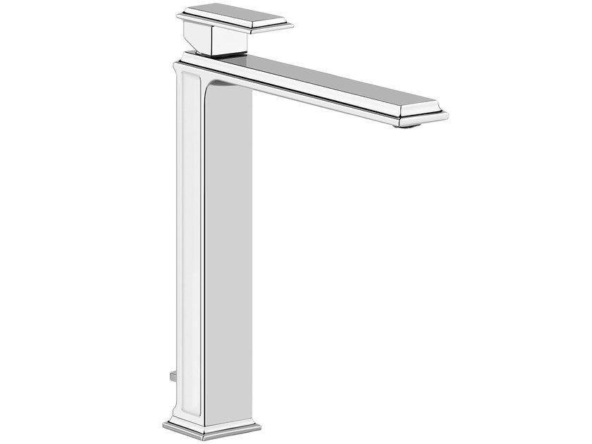 Washbasin mixer with pop up waste ELEGANZA 46003 - Gessi