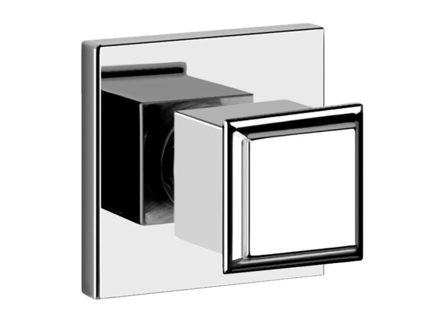 Single handle shower tap ELEGANZA SHOWER 46265 - Gessi
