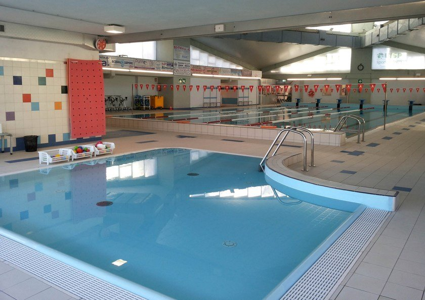 Casalgrande Padana Piscine Of Rivestimento Piscine In Gres Porcellanato Non Smaltato