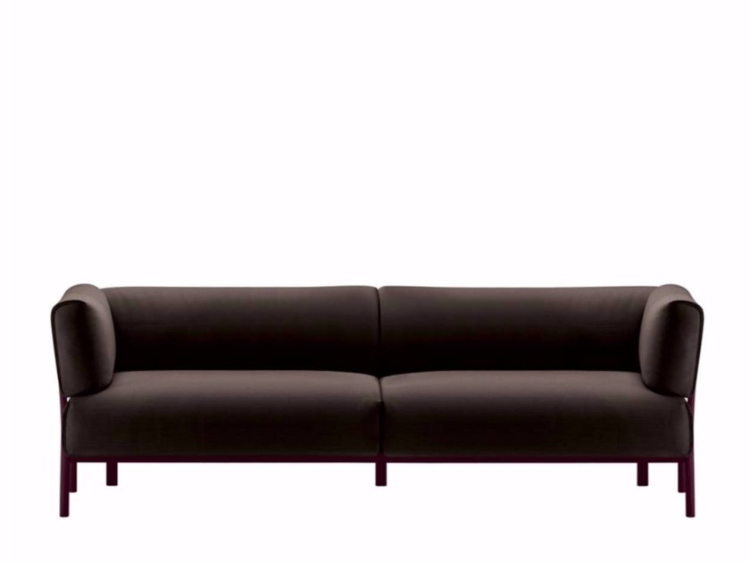 3 seater sofa ELEVEN - 862 - Alias