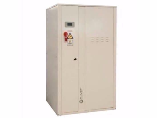 Water to water Heat pump ELFOEnergy Ground Medium² - Clivet