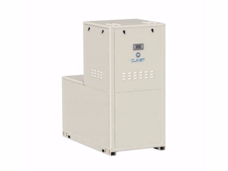 Heat pump ELFOEnergy Ground Medium² MF - Clivet