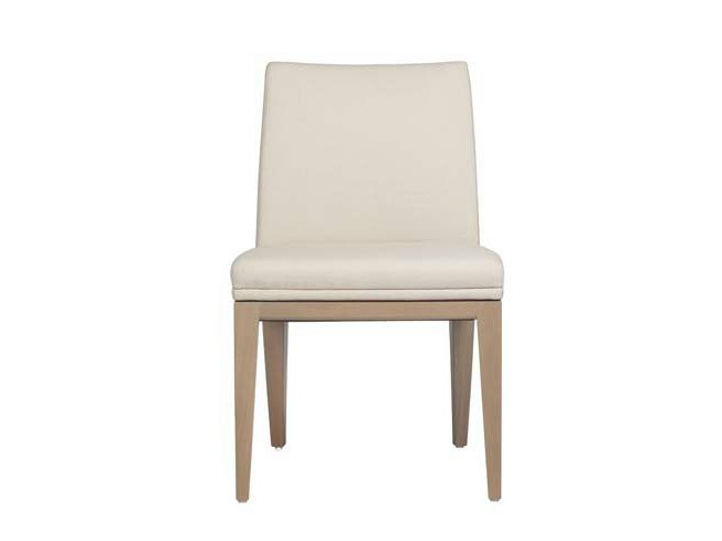 Upholstered chair ELIDE | Chair - Potocco