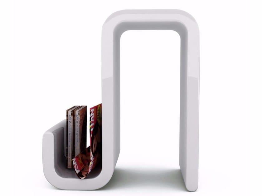 Adamantx® stool ELINA by ZAD ITALY